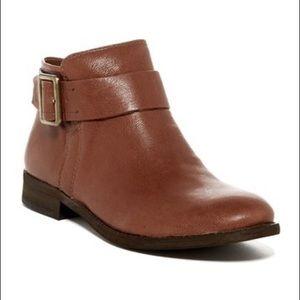France Sarto Holmes Ankle Boot - NIB. Size 9